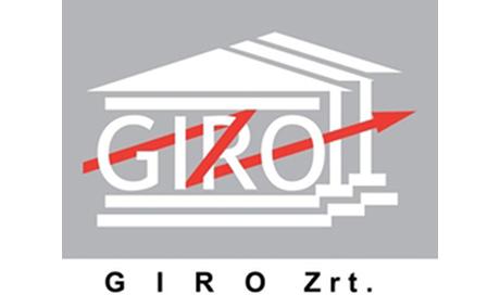 GIRO Elszámolásforgalmi Zrt.