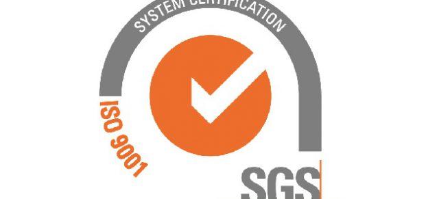 ISO9001 megújítása